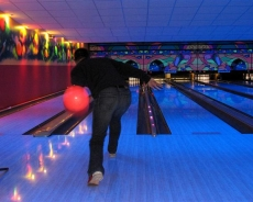 [Gallery] 10 Pin Bowling