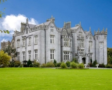 [Gallery] Kinnitty Castle