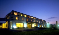 [Gallery] Tullamore Court Hotel
