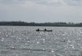 Fishing on Lough Ennel